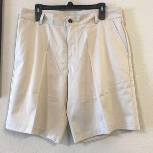 Brand new adidas climalite golf men's shorts